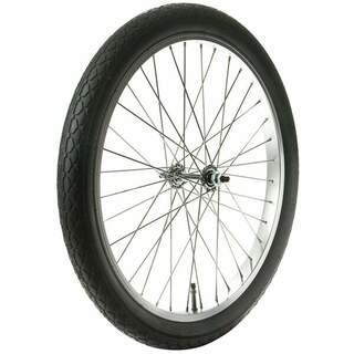 20 tum Transporthjul (54-428)